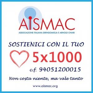 5x1000 bigliettino_fronte